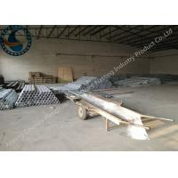 """China 6 """" Low Carbon Galvanized Water Well Screen High Temperature Resistant wholesale"""