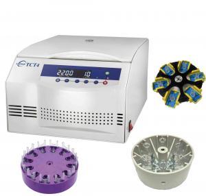 Adjustable Time Range Cyto TCT Centrifuge  Machine TCT4  With Low Noise