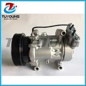 China air pump car ac Compressor SD6V12 for Nissan Micra Renault Clio Kangoo Megane 8200600122 8200953359 8200365787 2763000 on sale