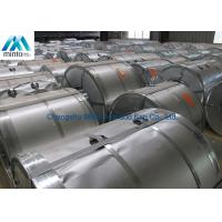 China AISI ASTM BS DIN JIS Aluzinc Steel Coil Rustproof 600mm - 1500mm Width wholesale