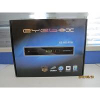 China EYEBOX DVB-S2 Satellite Receiver Full HD 1080P Support 3G / GPRS / USB Wifi on sale