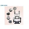 Buy cheap 360 Cryolipolysis Coolsculpt Cryo Lipo Fat Freeze Ultrasonic Cavitation RF Skin from wholesalers