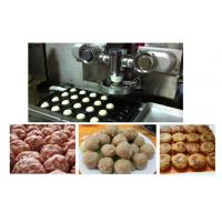 China  Vegetable Ball Multi Forming Machine Food Industry Equipment  28L And 20L  for sale