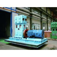 Wholesale Skid-monunted Compressor ZW-3.3/165 ZW-57/30 Vertical ,two row,four stage casting steel blue colour from china suppliers