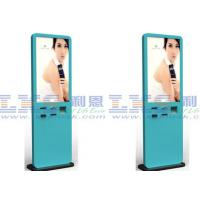 China Free Standing Digital Signage Kiosk wholesale