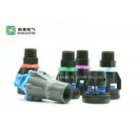 China Large Area Irrigation Sprinklers Water Saving Low Pressure Operation wholesale