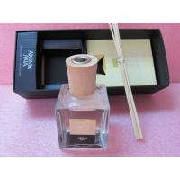 China Stylish and Innovative Design 30ml ROSE, LEMON, OCEAN Fragrance Reed Diffuser Set wholesale