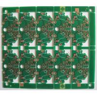 Buy cheap High precision HASL Lead free Paintball PCB Board Mini Width / space 0.1mm from wholesalers