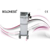 China Medical Body Vacuum Suction Machine Anti Cellulite With Meridian Massage Brush wholesale