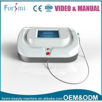 China Professional 9 spot diode vascular laser 980 nm diode laser vein removal machine for sale wholesale