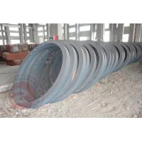 China Heavy Duty Rolled Ring Forging Flange ASTM EN DIN , Forged Stainless Steel wholesale