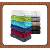 China super cheap 100% cotton personalized bath towel face towel for home&hotel wholesale