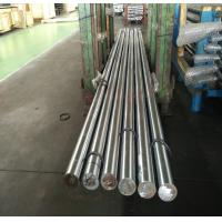 China Stress Relieved Cold Drawn Seamless Steel Tube With Mechanical Property wholesale