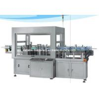 China Automatic Hot Glue Labeling Machinery wholesale
