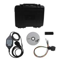 China Scania VCI 2 SDP3 V2.17 Truck Diagnostic Tool with Software and Dongle Included wholesale