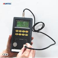 China ABS Material Digital Ferrite Meter For Chemical Industry wholesale