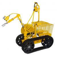 China Tracked Walking ROV VVL-SV-X Underwater Walking ROV for Agriculture wholesale