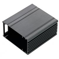 China 6063 / 6061 / 6060 Aluminium Window Extrusion Profiles with Powder Painted Surface wholesale