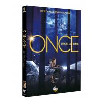 China Movie DVD Box Sets Dolby Once Upon a Time Season 7 All Rights Reserved on sale