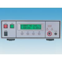 China 0.01mA Dielectric Voltage Withstand Test Equipment , AC Withstand Voltage Tester on sale