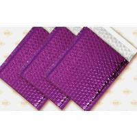 Buy cheap Voilet Metallic Bubble Mailer (MB001) from wholesalers