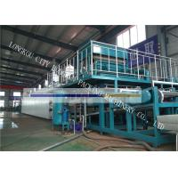 China Waste Paper Egg Tray Manufacturing Machine Low Energy Consume Hongrun wholesale