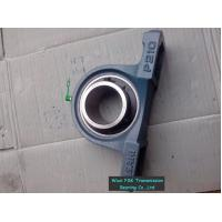 China Plumer Block Bearing Stainless Steel Pillow Block Bearings Ucp215 For Automated Machinery wholesale