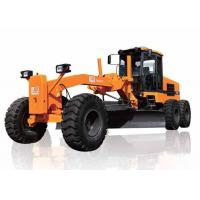 China Construction Heavy Equipment Small Motor Grader 7000 Kg Operating Weight wholesale