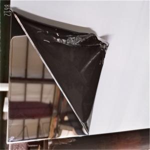 China 20ga 19ga SUS 316l No 8 Mirror Finish Stainless Steel Sheet 0.5mm Ss Mirror Sheet wholesale