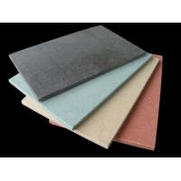 Buy cheap Class A fire resistant Fiber Cement Board from wholesalers