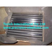China ASTM A519 1010 1020 1026 Carbon Steel Seamless Tube Cold Rolling For Boiler wholesale