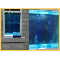 China Window Glass Surface Protection Film Windows Mirrors And High Gloss Surfaces Protect on sale
