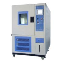 China Automatic Climatic Chamber , Constant Temperature And Humidity Test Instrument wholesale