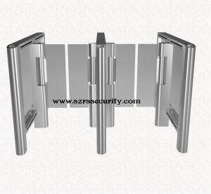 China swing gate turnstile on sale