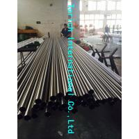 China EN10216-5 Bright Annealed Stainless Steel Tube , Stainless Steel Seamless Tube wholesale