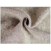 55/45 LINEN RAYON BLENDED FABRIC WITH  YARN DYED    CWT #4442