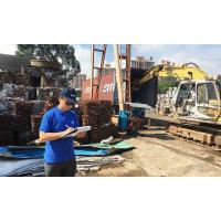 China Suitability Cleanliness Container Loading Supervision Purchase Order Confirm wholesale