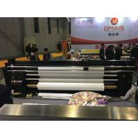Buy cheap Directly Print Polyester Banner Flag Printing Machine Roll To Roll Type from wholesalers