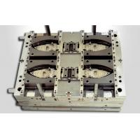 China Rapid Precision Injection Mould With CAD/CAM Technical Platform Design wholesale