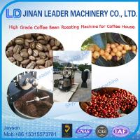 Buy cheap 15 kg industrail 15-20min/batch coffee roasting equipment commercial from wholesalers