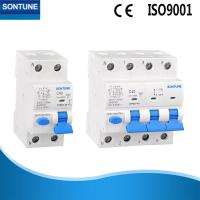 China 230v IP 20 Protection STRO7-40  RCCB Circuit Breaker 2P 4P AC type wholesale