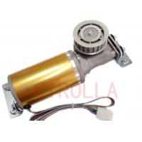 Buy cheap Round Sliding Glass Electric Door Motor Heavy Duty 24V DC Brush less 75W from wholesalers