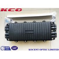 Buy cheap KCO-H44280 288 Cores Optical Fiber Splice Closure Joint Box 8 Ports 4in 4out PC from wholesalers