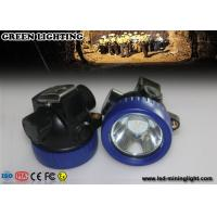 China IP68 Waterproof All-in-one Anti -Explosive Cordless Mining Lights with 1W LED 2.2Ah wholesale
