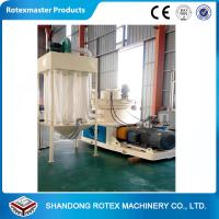 China Engergy Saving Biomass Ring Die Wood Sawdust Pellet Production Equipment wholesale