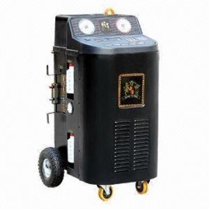 automotive air conditioning machine repair