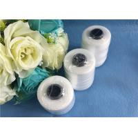 China Super High Strength Spun 20S/9 (209) 100% Polyester Bag Closing Threads wholesale