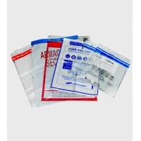 Buy cheap Security Bags Printing Barcode from wholesalers