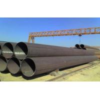 China Cold Rolled Q345 Cold Drawn Seamless Steel Pipe With P110 N80 , Thick Wall Pipe wholesale