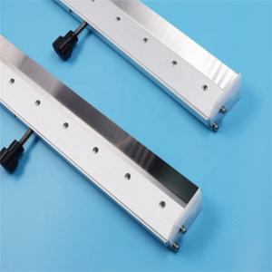 China SMT SPG Squeegee Solder Paste Stencil Printer SMT Squeegee wholesale on sale